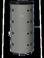 Буферная емкость Aquastic PT 1000 в комплекте с изоляцией