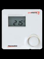 Проводной электронный суточный терморегулятор Protherm Thermolink B