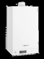 Конденсационный одноконтурный котел, Viessmann VITODENS 100 — 19 кВт.