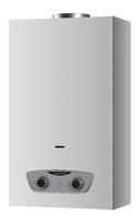 Газовые проточные водонагреватели Ariston Fast R 10. Розжиг от батареек.