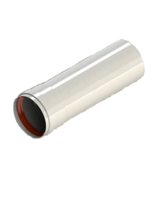 Удлинение Ø80 — 0,5 м Conti TPPs85MFB