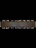 Распределительный коллектор Meibes  66301.4