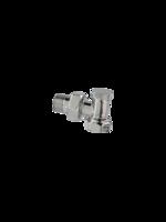 Клапан радиаторный угловой Arco 507505