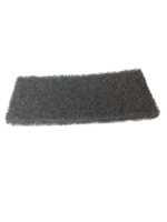 Ветошь затирочная без содержания металла SANHA арт. 80961