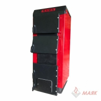 Твердотопливный котел Маяк КТР-50 Eco Manual Uni [50 кВт]