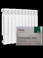 Алюминиевый радиатор отопления Standard Hidravlika Economic A 80