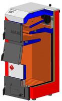 Твердотопливный котел Маяк АОТ-25 Standard Plus [25 кВт]