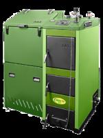 Твердотопливный пеллетный котел SAS BIO MULTI 72 кВт