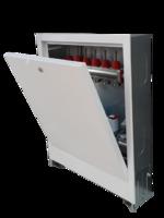 Шкаф коллекторный встраиваемый Valtec 540.0.03