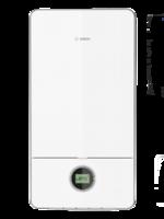 Газовый конденсационный котел Bosch Condens 7000 iW 24 P