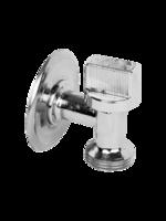 MINI шаровый кран для подключения стиральной машины Arco 729