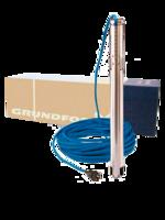 Погружной насос Grundfos SQE 2-55