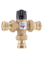 Термостатический смесительный клапан Barberi арт.V07M250BAL2