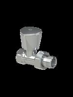 Кран радиаторный прямой подачи Arco 503565