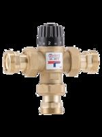 Термостатический смесительный клапан Barberi арт.V07M200ABL2