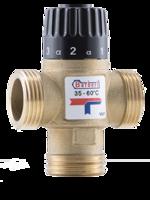 Термостатический смесительный клапан Barberi арт.V07M250BB