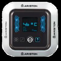 Водонагреватель электрический Ariston ABS VLS INOX QH 100
