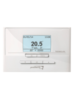 Проводной электронный недельный терморегулятор Protherm Thermolink P