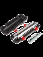Гидравлическая стрелка (гидравлический разделитель) AVE арт. 155016
