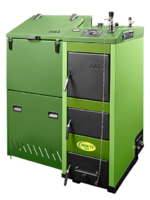Твердотопливный пеллетный котел SAS BIO MULTI 17 кВт