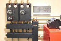 Гидрострелка с коллектором Termojet ck-222.125
