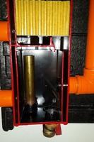 Гидравлическая стрелка Meibes 66391.2