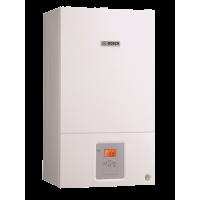 Газовые котлы Bosch Gaz 6000 WBN 18 CRN. Двухконтурный, турбированный, 18 кВт.