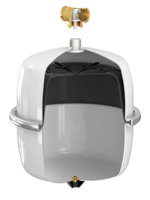 Расширительный мембранный бак Flamco Airfix A 35