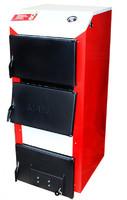 Твердотопливный котел Маяк АОТ-14 Standard Plus [14 кВт]