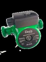 Насос отопления Oasis CB-25/6-130