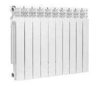Алюминиевый радиатор отопления Standard Hidravlika Economic A 100