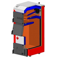Твердотопливный котел Маяк АОТ-50 Standard Plus [50 кВт]