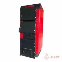 Твердотопливный котел Маяк КТР-30 Eco Manual Uni [30 кВт]