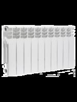 Алюминиевый радиатор отопления Standard Hidravlika Ostrava S350