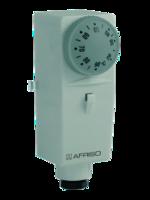 Терморегулятор накладной на трубу AFRISO BRC 6740100