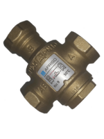 Термический трехходовый клапан AFRISO ATV 334 арт.1633400