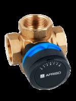 Смесительный трехходовой клапан AFRISO ARV 388 ProClick арт. 1338810